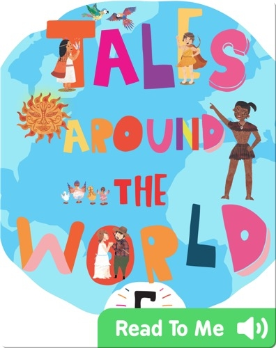 Tales Around the World 5