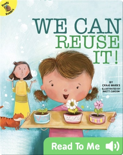 We Can Reuse It!