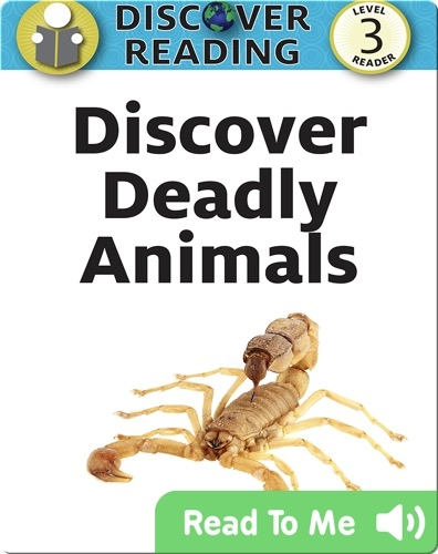 Discover Deadly Animals