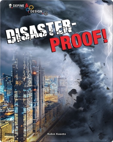 Disaster-proof!