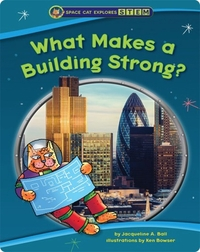 What Makes a Building Strong?
