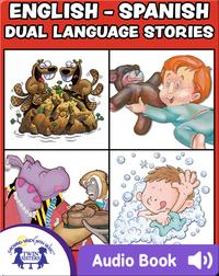 English-Spanish Dual Language Stories Vol. 3