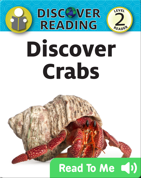 Discover Crabs