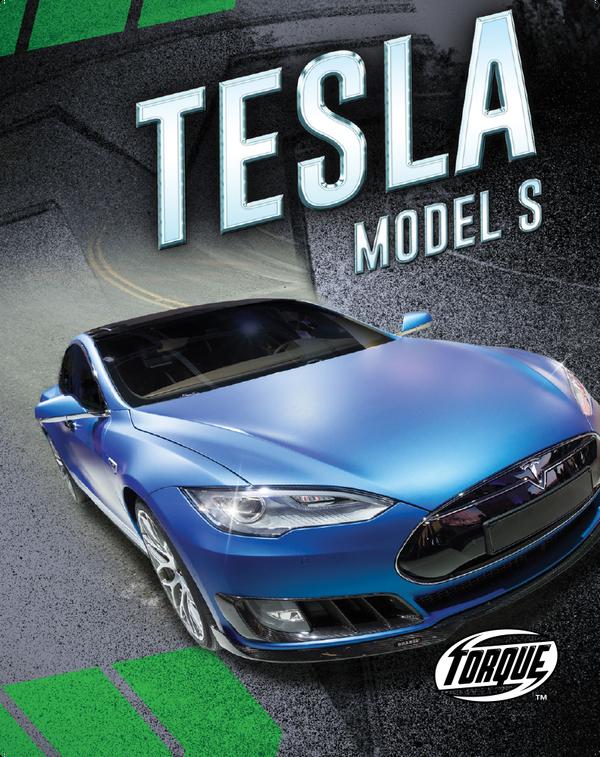 Car Crazy: Tesla Model S
