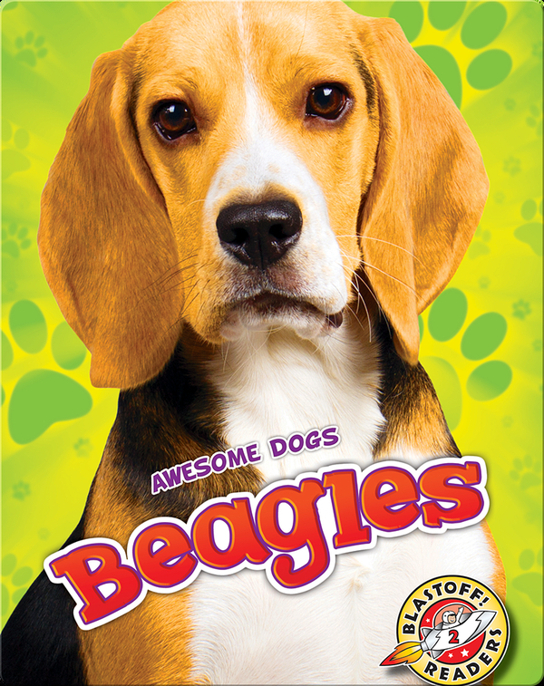 Awesome Dogs: Beagles