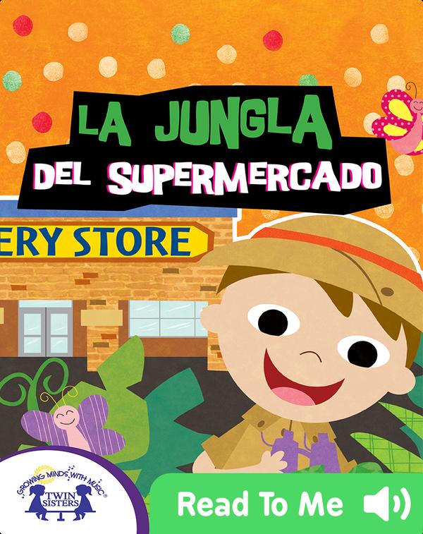 La Jungla del Supermercado