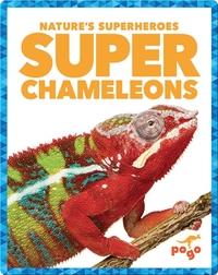 Super Chameleons