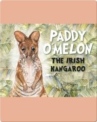Paddy O'Melon