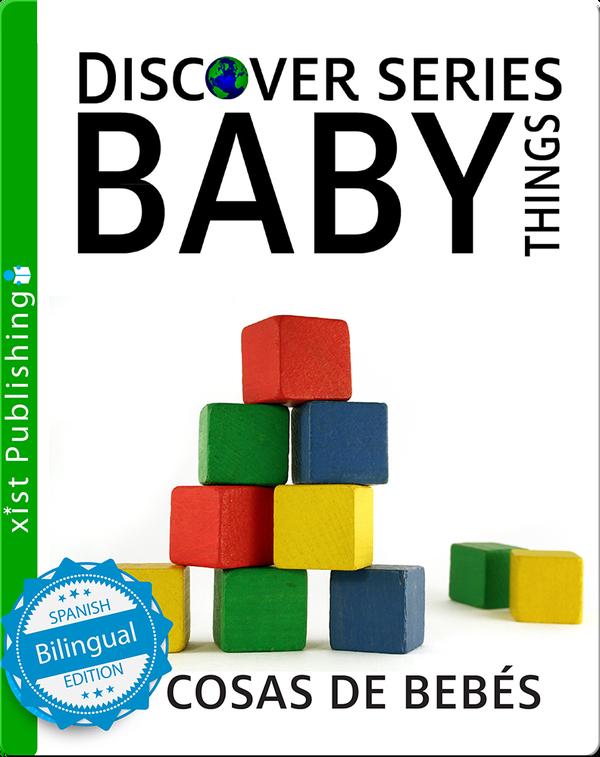 Cosas de Bebés/ Baby Things