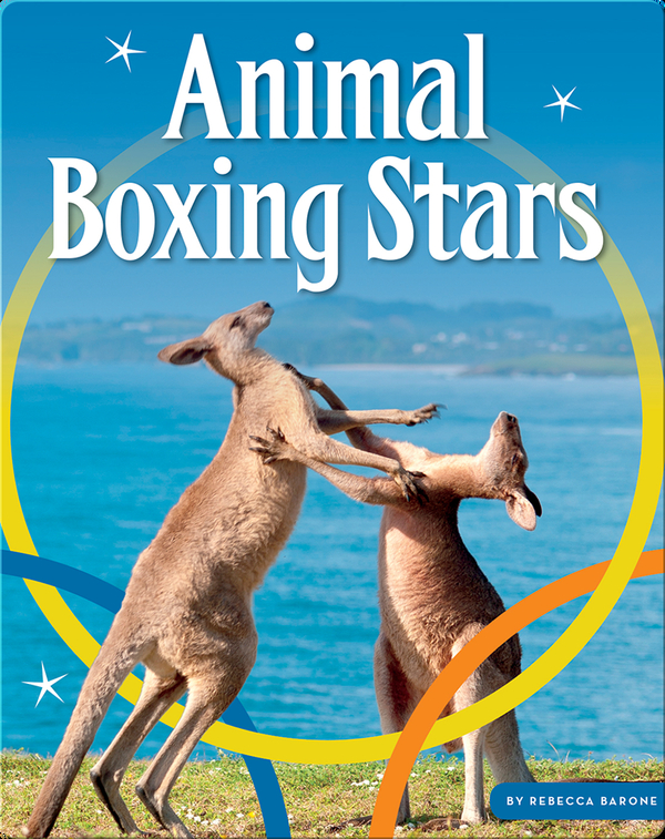 Animal Boxing Stars