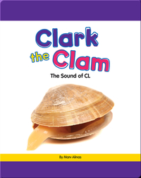 Clark the Clam: The Sound of CL