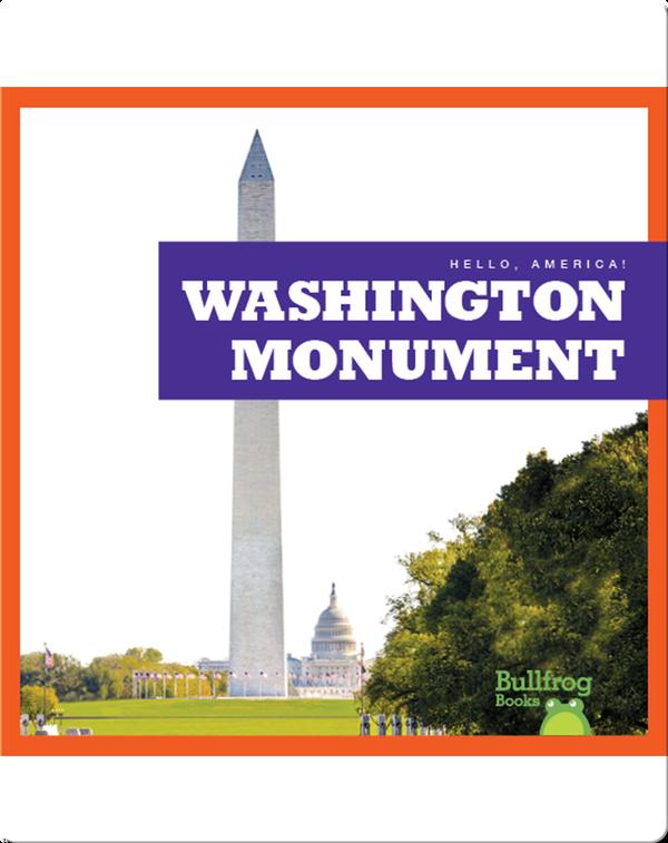 Hello, America!: Washington Monument