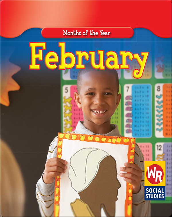 Months of the Year: February