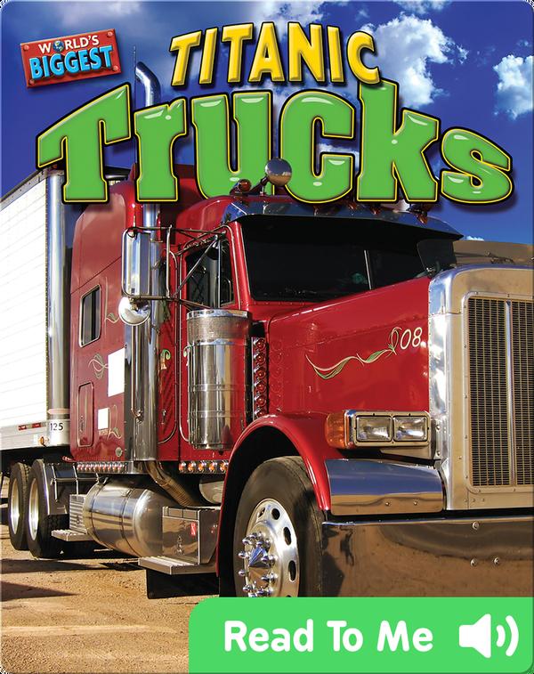 Titanic Trucks