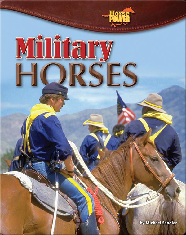 Military Horses