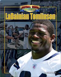 LaDainian Tomlinson