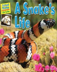 A Snake's Life