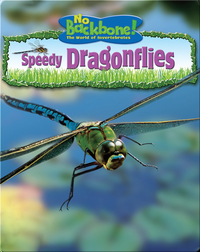 Speedy Dragonflies
