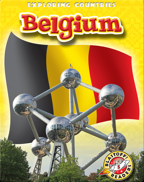 Exploring Countries: Belgium