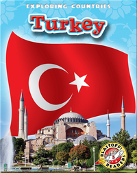 Exploring Countries: Turkey