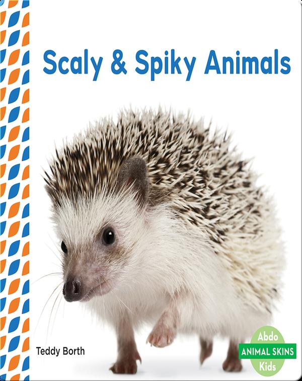 Scaly & Spiky Animals