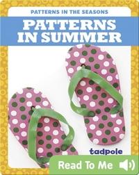 Patterns in Summer