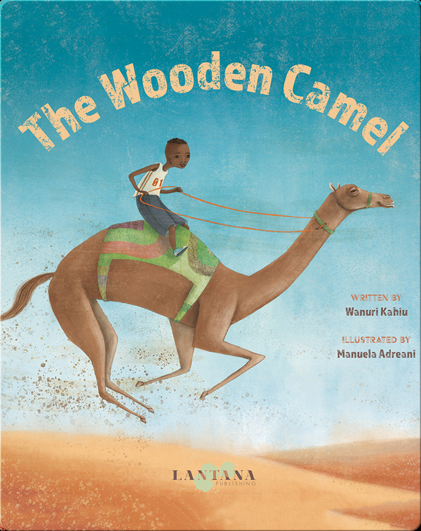 The Wooden Camel