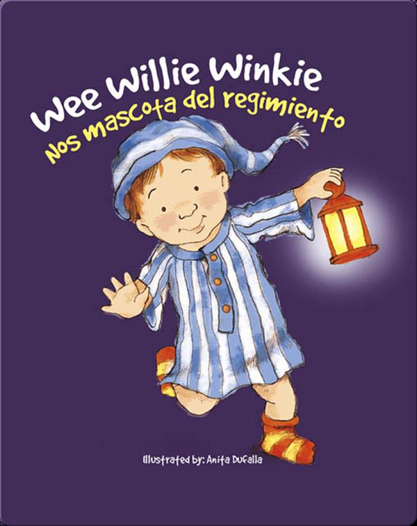 Don Darío Dormilón / Wee Willie Winkie