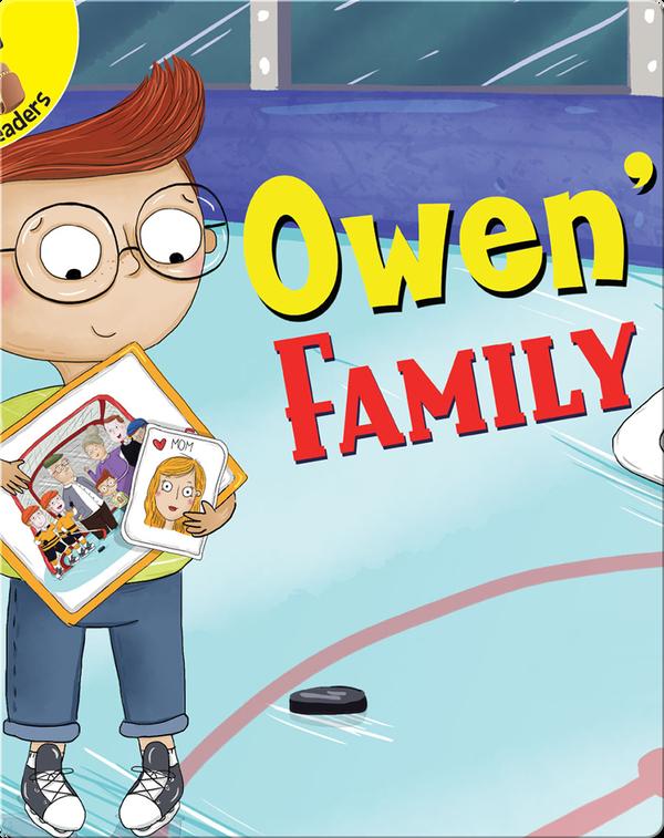 Owen's Family