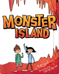 Monster Island (Greece)