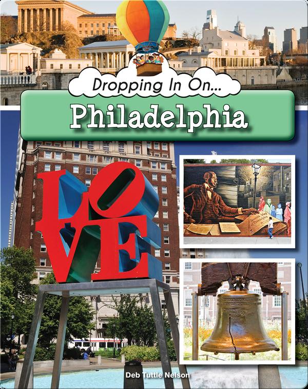 Dropping In On Philadelphia