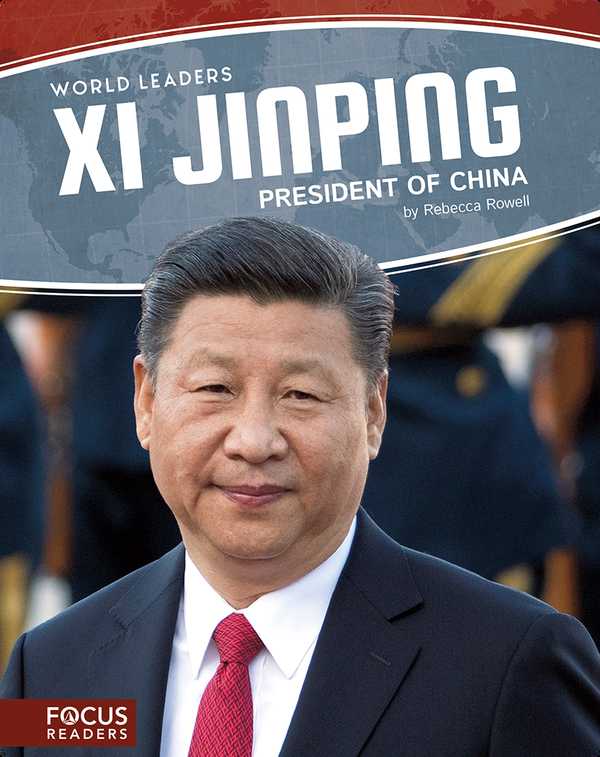 Xi Jinping: President of China