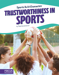 Trustworthiness in Sports