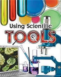 Using Scientific Tools