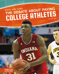 Pros and Cons: The Debate About Paying College Athletes