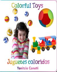 Colorful Toys / Juguetes coloridos