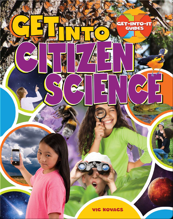 Get Into Citizen Science