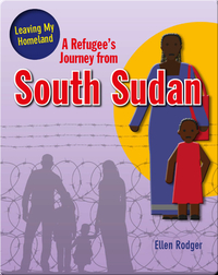 A Refugee's Journey From South Sudan