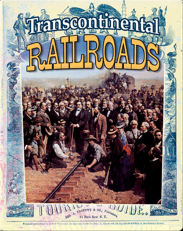 Transcontinental Railroads