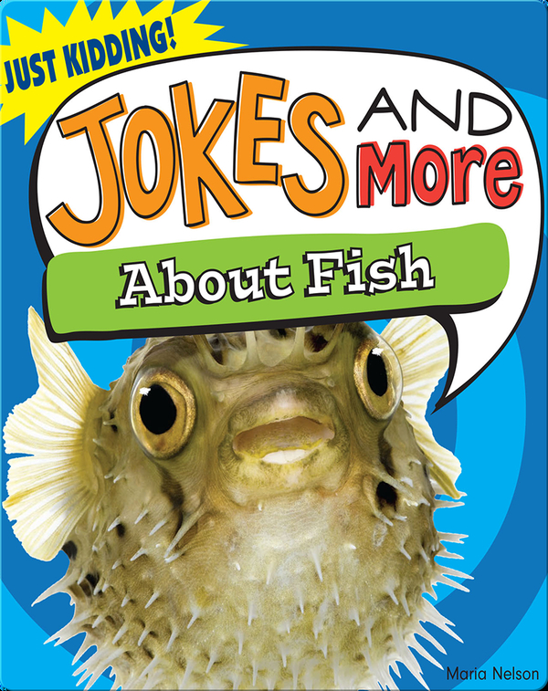 Jokes and More About Fish