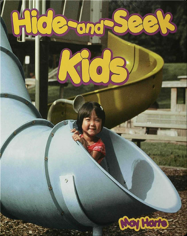 Hide and Seek Kids