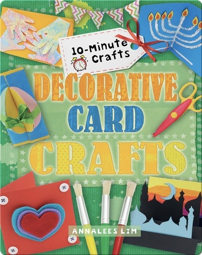 Decorative Card Crafts