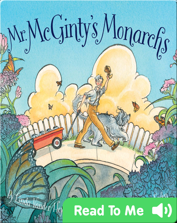 Mr. McGinty's Monarchs