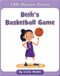 Beth's Basketball Game