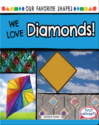 We Love Diamonds!
