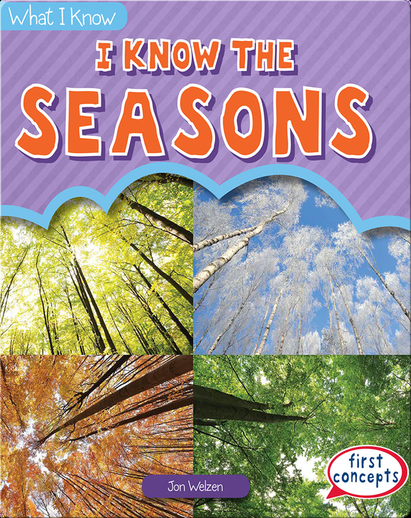 I Know the Seasons