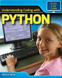 Understanding Coding with Python