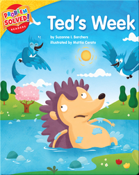 Ted's Week