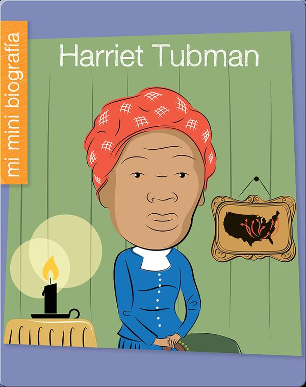 Harriet Tubman SP