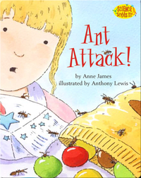 Ant Attack!